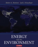 Energy and the Environment av Robert A. Ristinen og Jack P. Kraushaar (Heftet)
