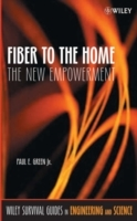 Fiber to the Home av Paul E. Green (Innbundet)