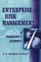 Enterprise Risk Management av K. H. Spencer Pickett (Innbundet)