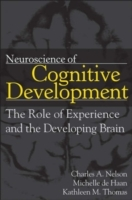 Neuroscience of Cognitive Development av Charles A. Nelson, Kathleen M. Thomas og Michelle de Haan (Innbundet)