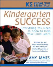 Kindergarten Success av Amy James (Heftet)