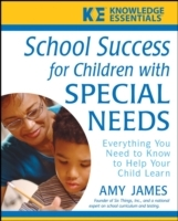 School Success for Children with Special Needs av Amy James (Heftet)