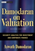 Damodaran on Valuation av Aswath Damodaran (Innbundet)