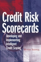 Credit Risk Scorecards av Naeem Siddiqi (Innbundet)