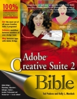 Adobe Creative Suite 2 Bible av Ted Padova og Kelly Murdock (Heftet)
