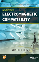 Introduction to Electromagnetic Compatibility av Clayton R. Paul (Innbundet)