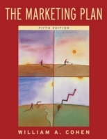 Marketing Plan 5E av William A. Cohen (Heftet)