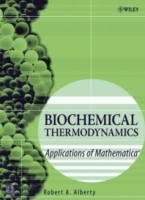 Biochemical Thermodynamics av Robert A. Alberty (Innbundet)