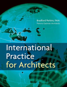 International Practice for Architects av Perkins Eastman Architects (Innbundet)
