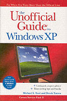 The Unofficial Guide to Windows XP av Michael S. Toot og Derek Torres (Heftet)