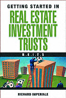 Getting Started in Real Estate Investment Trusts av Richard Imperiale (Heftet)