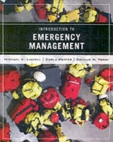 Introduction to Emergency Management av Michael K. Lindell, Carla Prater og Ronald W. Perry (Heftet)
