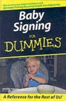 Baby Signing For Dummies av Jana M. Sweenie, David Boles og Jennifer Watson (Heftet)