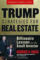 Trump Strategies for Real Estate av Andrew James McLean og George H. Ross (Heftet)