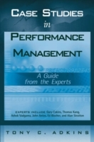 Case Studies in Performance Management av Tony C. Adkins (Innbundet)
