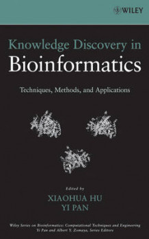 Knowledge Discovery in Bioinformatics (Innbundet)