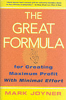 The Great Formula av Mark Joyner (Innbundet)