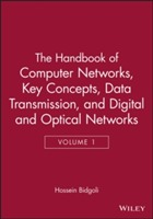 The Handbook of Computer Networks av Hossein Bidgoli (Innbundet)