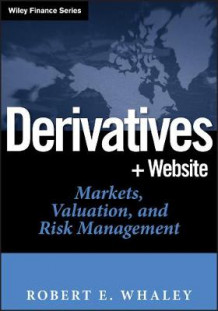Applied Derivatives av Robert E. Whaley (Innbundet)