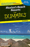 Mexico's Beach Resorts For Dummies , 3rd Edition av David Baird og Lynne Bairstow (Heftet)