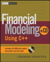 Financial Modeling Using C++ av Chandan Sengupta (Heftet)