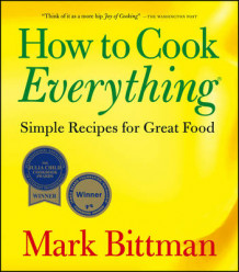 How to Cook Everything av Mark Bittman (Heftet)