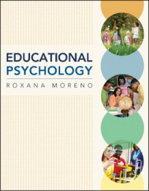 Educational Psychology av Roxana Moreno (Heftet)