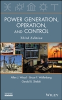 Power Generation, Operation, and Control av Gerald B. Sheble, Bruce F. Wollenberg og Allen J. Wood (Innbundet)