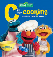 Sesame Street C Is for Cooking av Susan McQuillan og Sesame Workshop (Spiral)