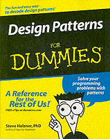 Design Patterns For Dummies av Steven Holzner (Heftet)