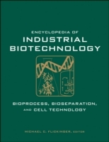 Encyclopedia of Industrial Biotechnology (Innbundet)