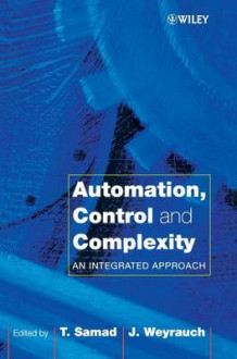 Automation, Control and Complexity (Innbundet)