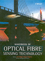 Handbook of Optical Fibre Sensing Technology (Innbundet)