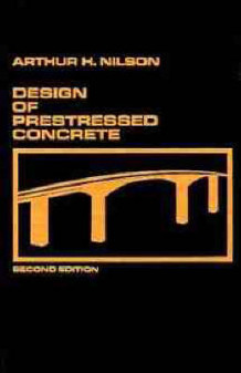 Design of Prestressed Concrete av Arthur H. Nilson (Heftet)