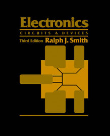 Electronics Circuits and Devices 3E av Ralph Judson Smith (Heftet)