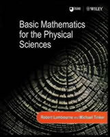 Basic Mathematics for the Physical Sciences (Heftet)