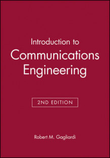 Introduction to Communications Engineering av Robert M. Gagliardi (Innbundet)