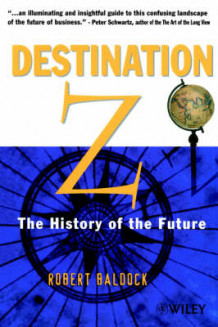 Destination Z av Robert Baldock (Heftet)