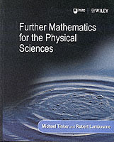 Further Mathematics for the Physical Sciences (Heftet)