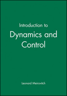 Introduction to Dynamics and Control av Leonard Meirovitch (Heftet)