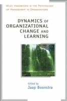 Dynamics of Organizational Change and Learning (Innbundet)
