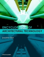 Encyclopaedia of Architectural Technology av Jacqueline Glass (Innbundet)