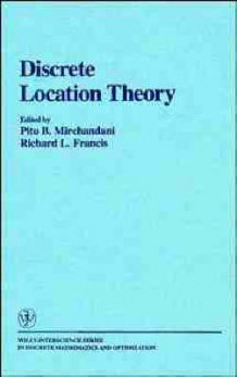 Discrete Location Theory (Innbundet)