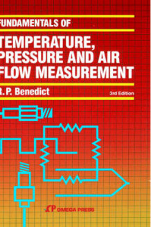 Fundamentals of Temperature, Pressure and Flow Measurements av Robert Philip Benedict (Innbundet)