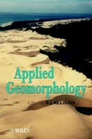 Applied Geomorphology (Innbundet)