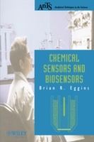 Chemical Sensors and Biosensors av Brian R. Eggins (Heftet)