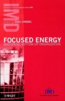 Focused Energy (Innbundet)