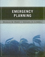 Emergency Planning av Ronald W. Perry og Michael K. Lindell (Heftet)
