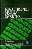 Electronic Display Devices (Innbundet)