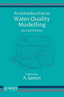 An Introduction to Water Quality Modelling (Innbundet)